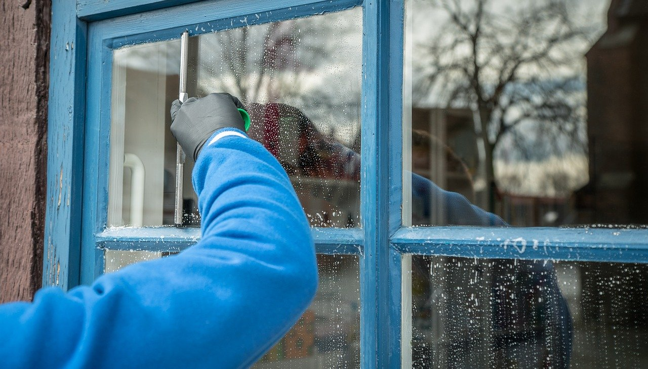 image - Window Cleaning - Best Tools That Make Cleaning the House Easier