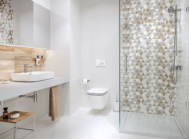 image - Bathroom Design Tips: Create the Perfect Blend of Beauty & Functionality