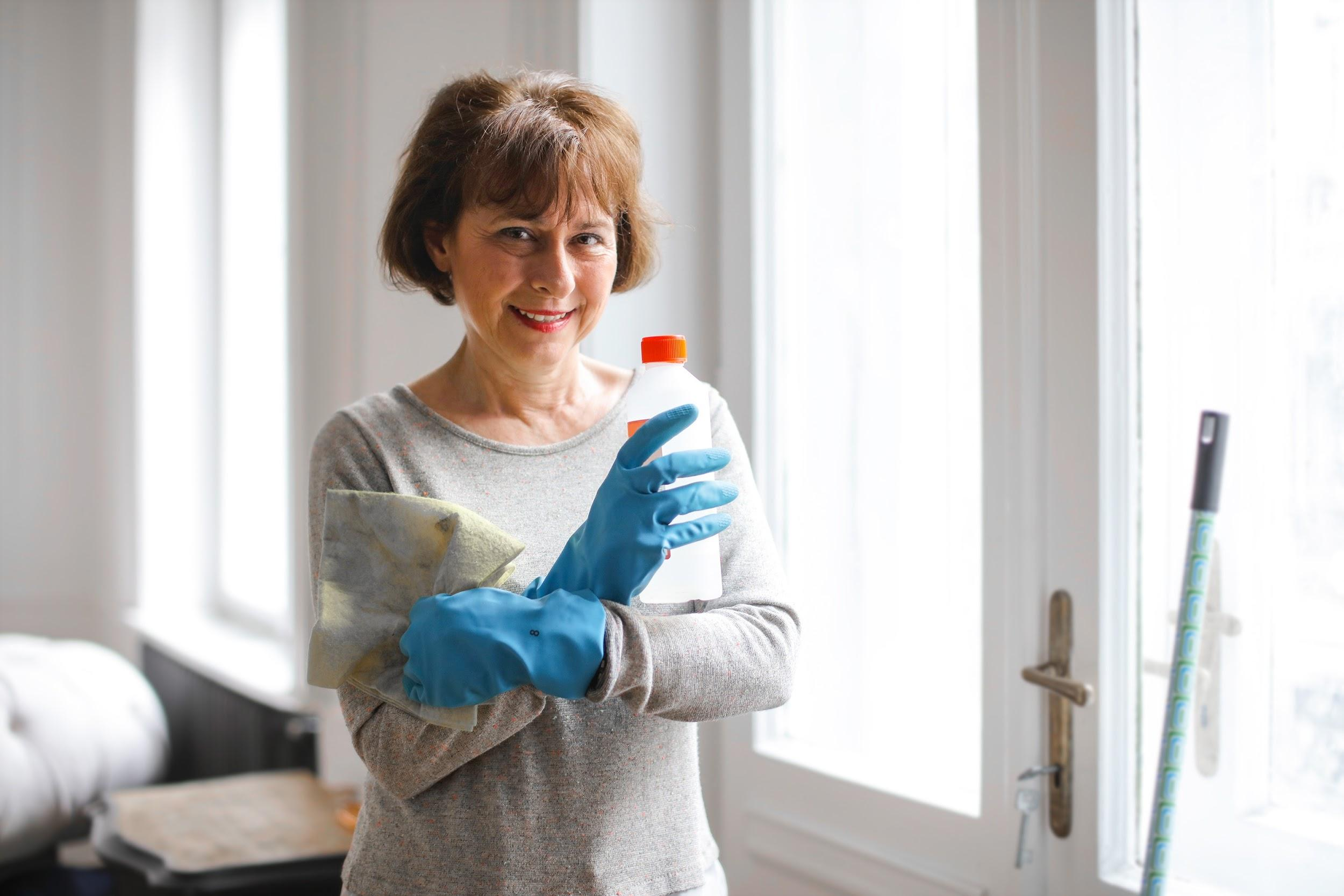image - How Commercial Cleaning Can Protect You During the COVID-19 Pandemic