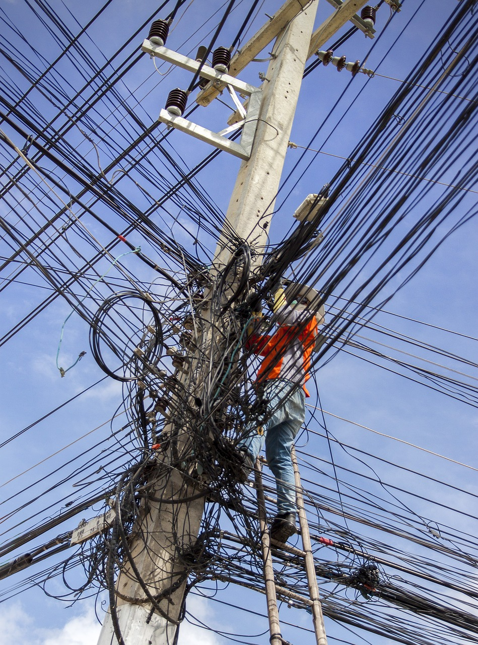 image - How to Handle Common Electrical Problems in Sydney