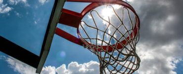 Featured image - Benefits of a Roof Mounted Basketball Hoop for Your Driveway