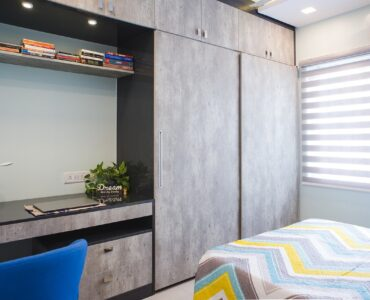 Featured image - 5 Types of Modern Wardrobe Designs for Your Bedroom