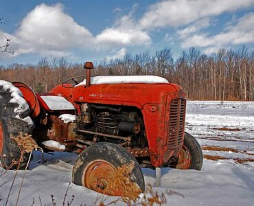 Featured image - 10 Agricultural Tips for the Winter