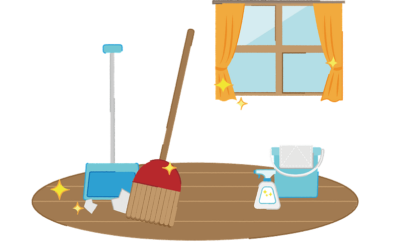 image - 4 Easy Cleaning Hacks That Will Keep Your Home Sparkling