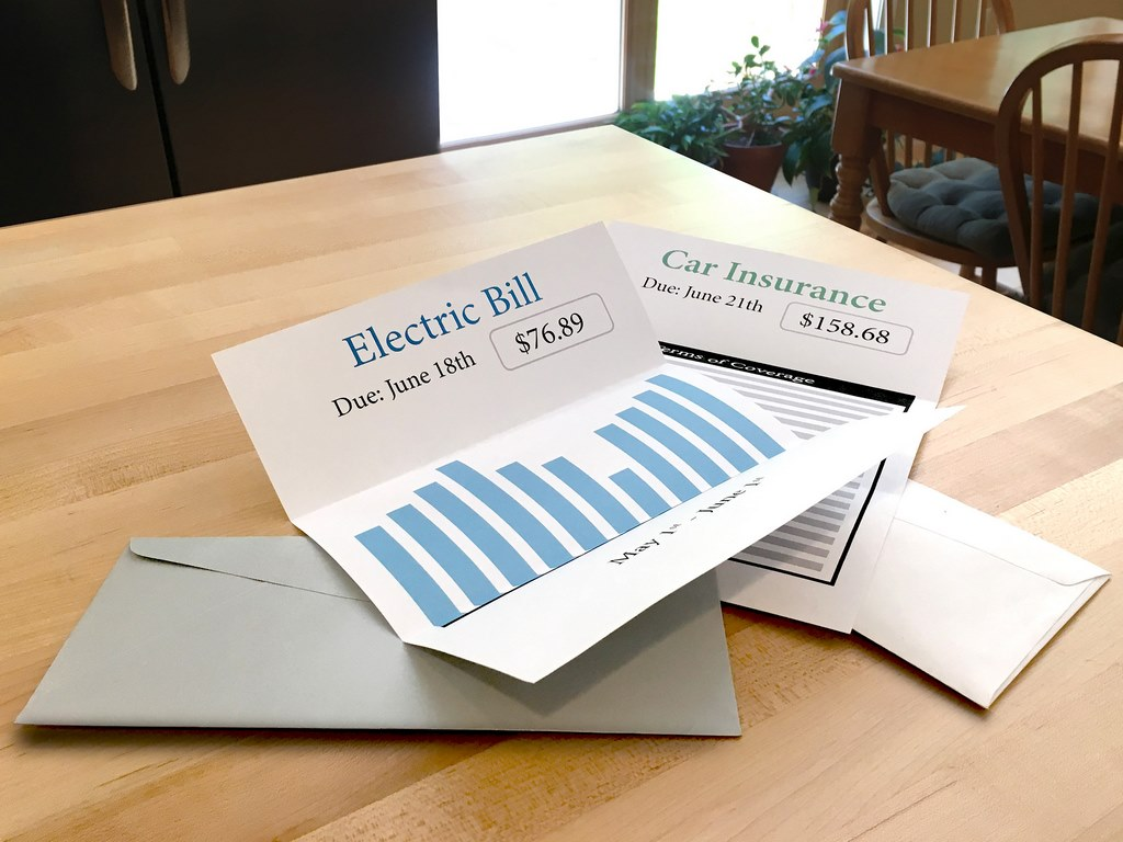 image - 5 Tips for Lowering Your Electric Bill Costs