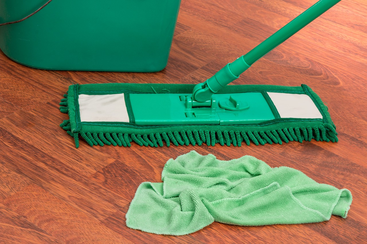 image - Advantages of End of Lease Cleaning Canterbury