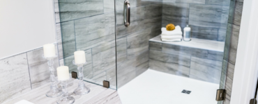 Featured image - Bathroom Remodeling Tips: The Great Shower vs. Bathtub Debate