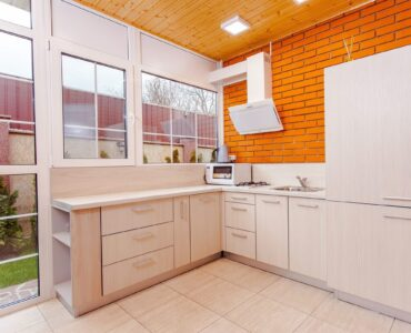Featured image - Budget Kitchen Ideas Upgrade Your Kitchen with New Trends
