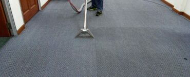 Featured image - Things to Consider Before Hiring a Carpet Cleaning Company