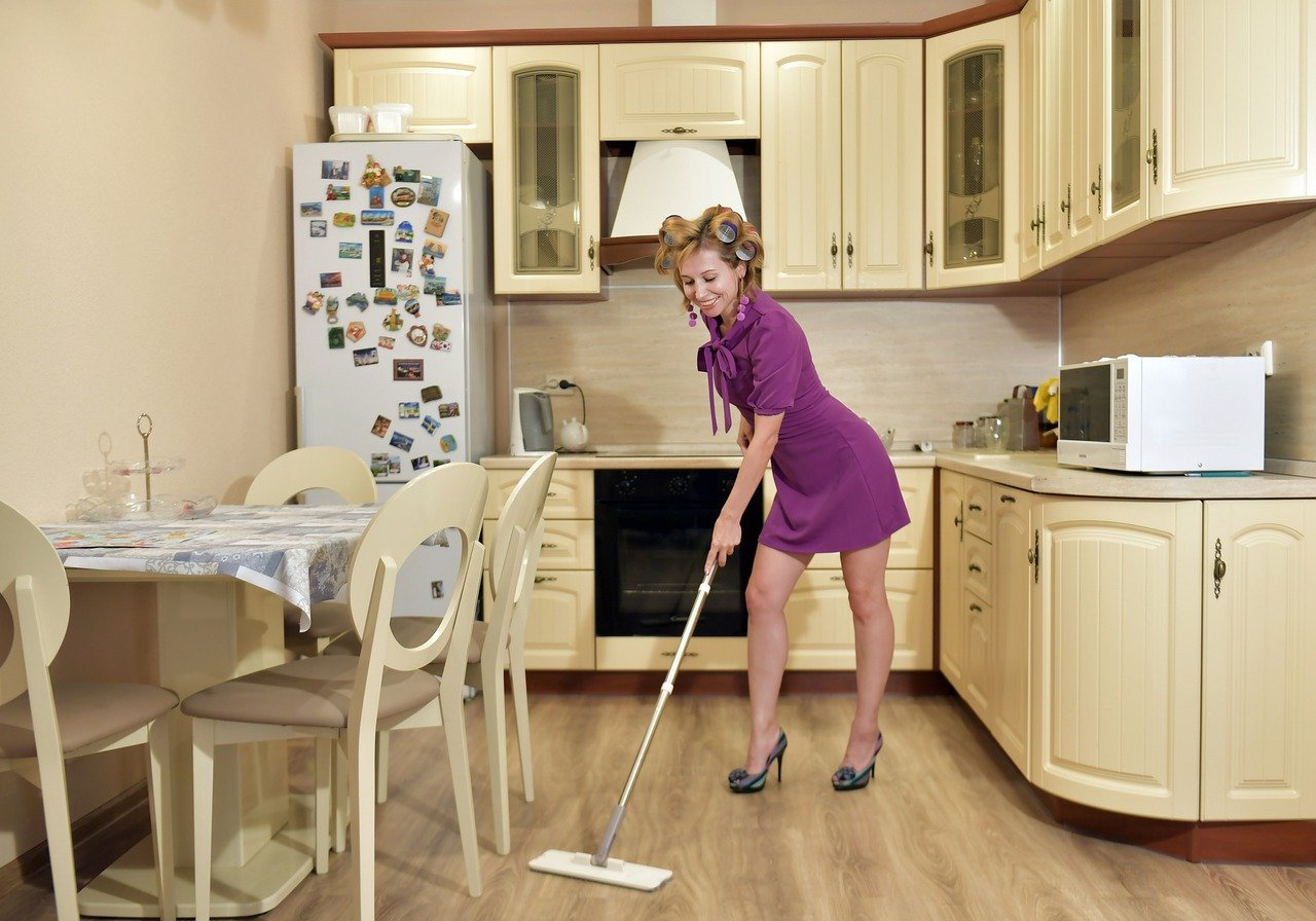 image - The Importance of Cleaning Services in the Real Estate