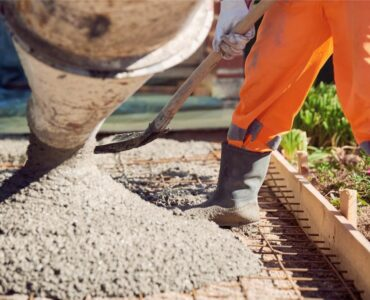 Featured image - Guide on Choosing the Right Concrete Contractor Liability Insurance