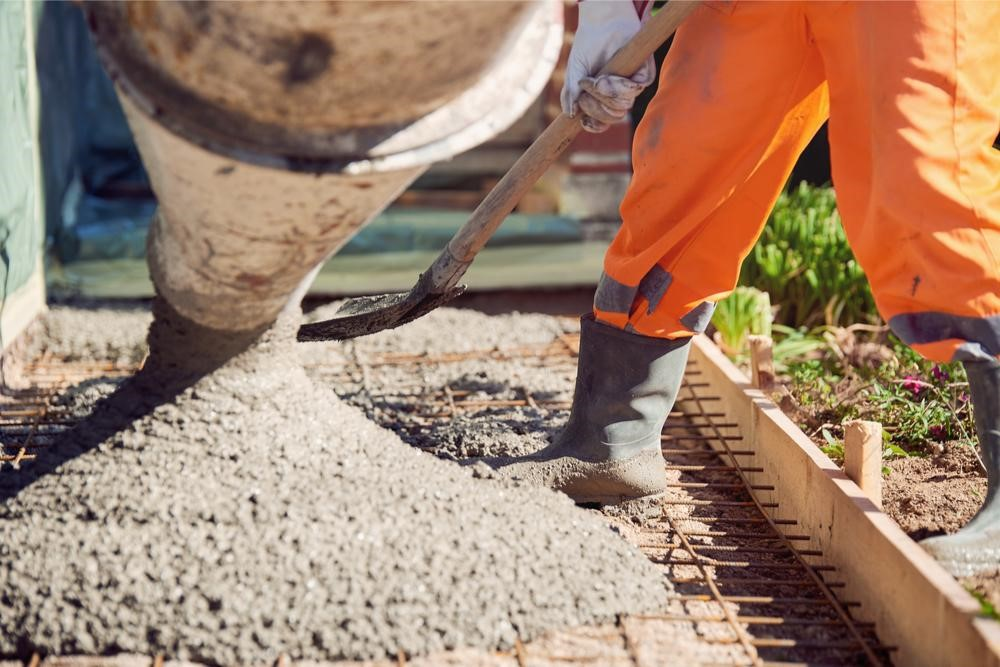 image - Guide on Choosing the Right Concrete Contractor Liability Insurance