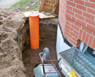 Featured image - Things to Consider While Choosing a Drainage System