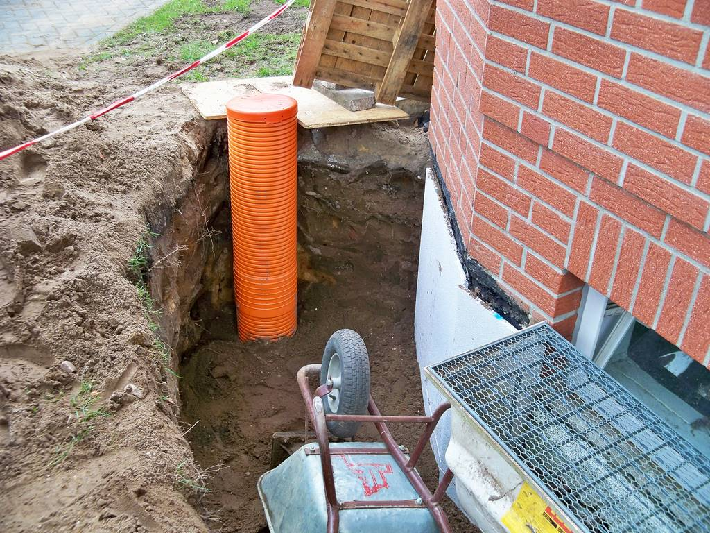 image - Things to Consider While Choosing a Drainage System