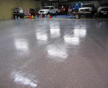 Featured image - What Is Epoxy Flooring? Is It Really Worth the Cost?
