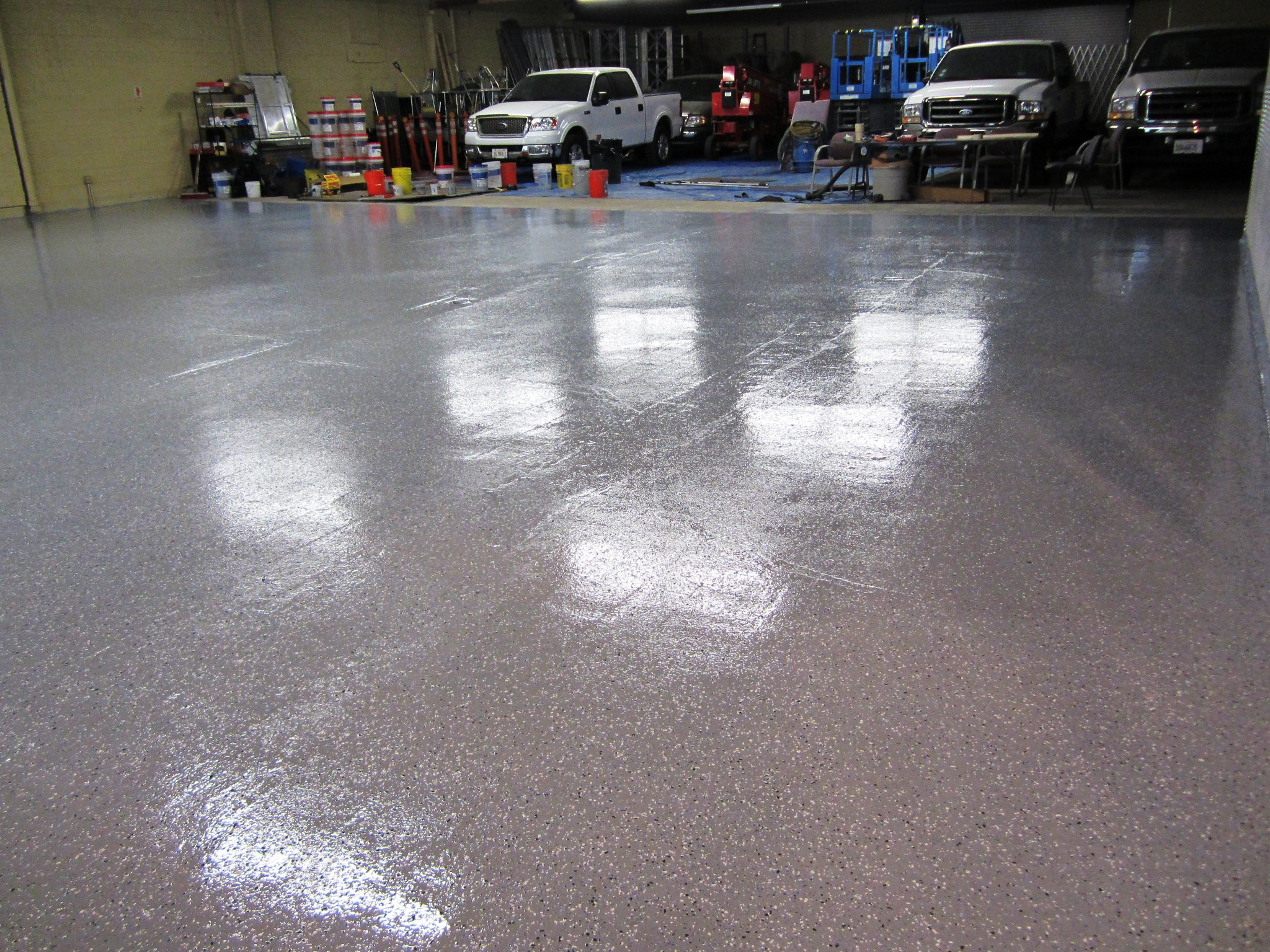 image - What Is Epoxy Flooring? Is It Really Worth the Cost?