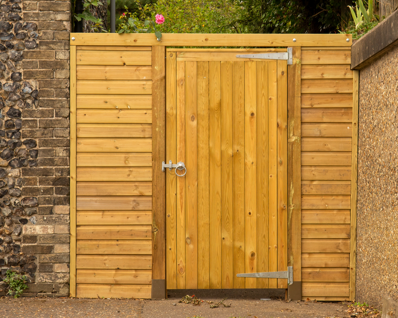 image - Garden Gate Ideas for Your Home