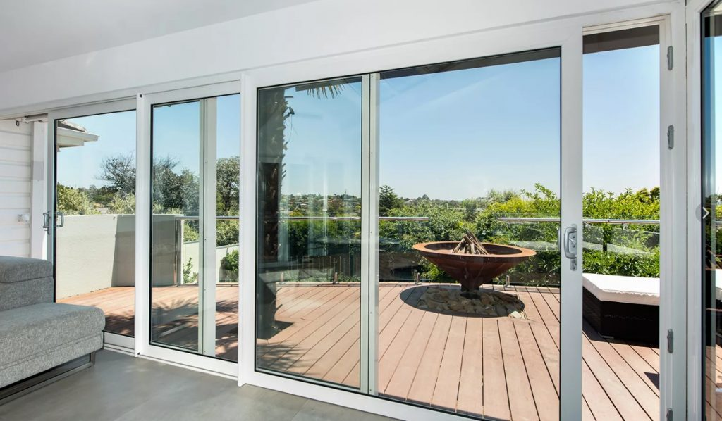 image - Glass Sliding Doors - Pros and Cons