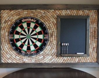 image - Go Classic with a Dartboard