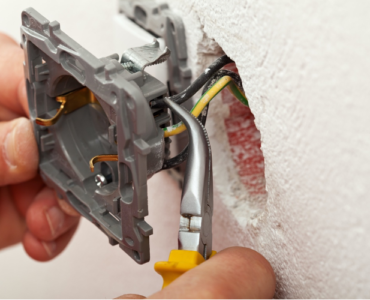 Featured image - Hiring an Electrician: 4 Times It's a Must Plus Bonus Tips