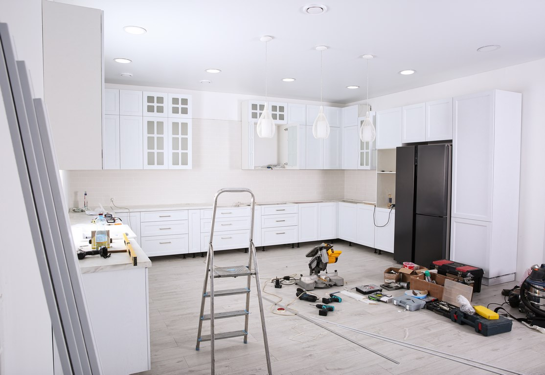 image - How To Remodel Your Kitchen With Little To No Money
