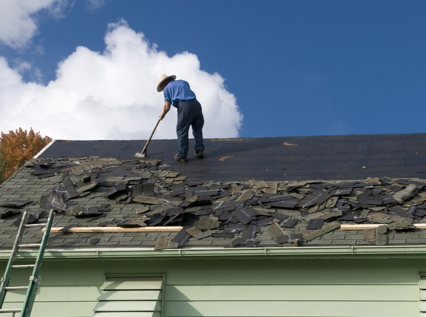 image - How a Public Adjuster Can Help You with Home Roof Damage Insurance Claim