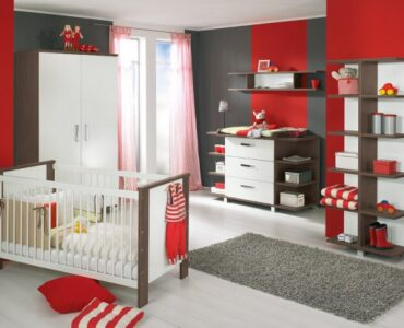 Featured image - How to Build a Home Nursery on a Budget