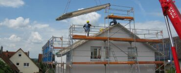 Featured image - How to Choose the Best Residential Scaffolding for Your Next Job