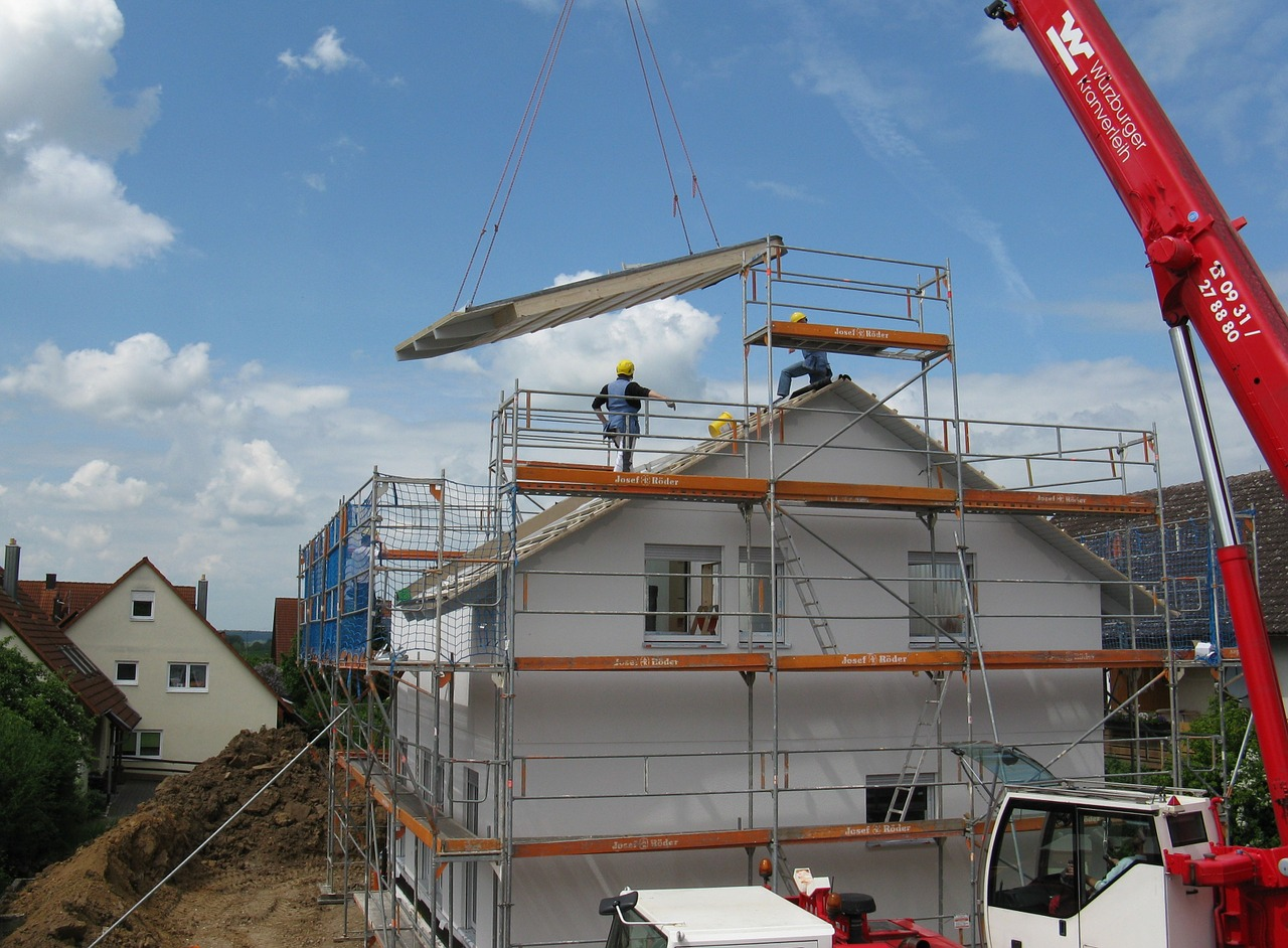 image - How to Choose the Best Residential Scaffolding for Your Next Job