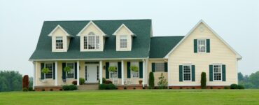 Featured image - How to Improve the Exterior Look of Your Farm House