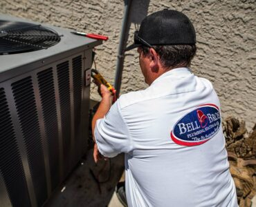 Featured image - Why Size Matter When it Comes to Installing a New HVAC Unit