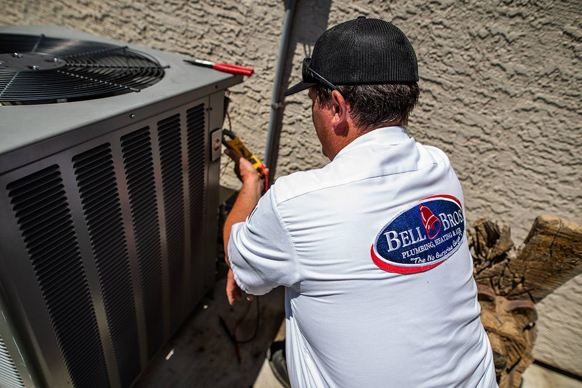 image - Why Size Matter When it Comes to Installing a New HVAC Unit
