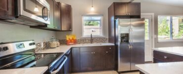 Featured image - How to Make Your Kitchen Cabinetry More Modern