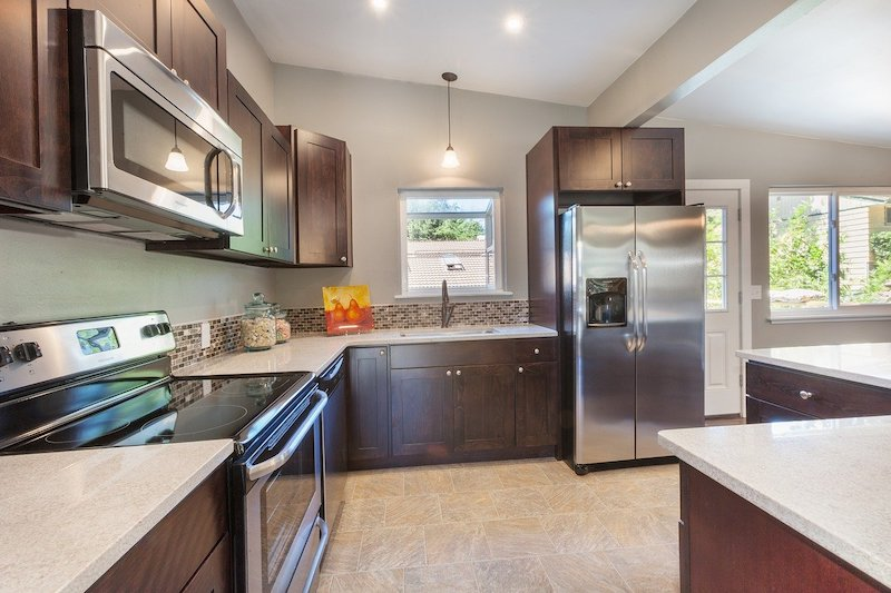 image - How to Make Your Kitchen Cabinetry More Modern