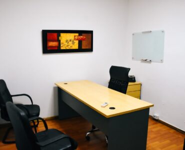 featured image - Managing Small and Common Spaces at the Office