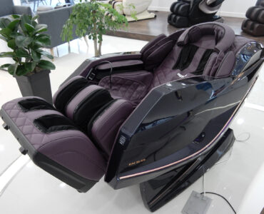 Featured image - How to Find the Best Massage Chair Melbourne Has to Offer