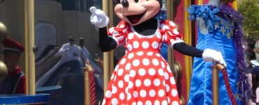 Featured image - Minnie Mouse - Still a Timeless Preschool Favorite