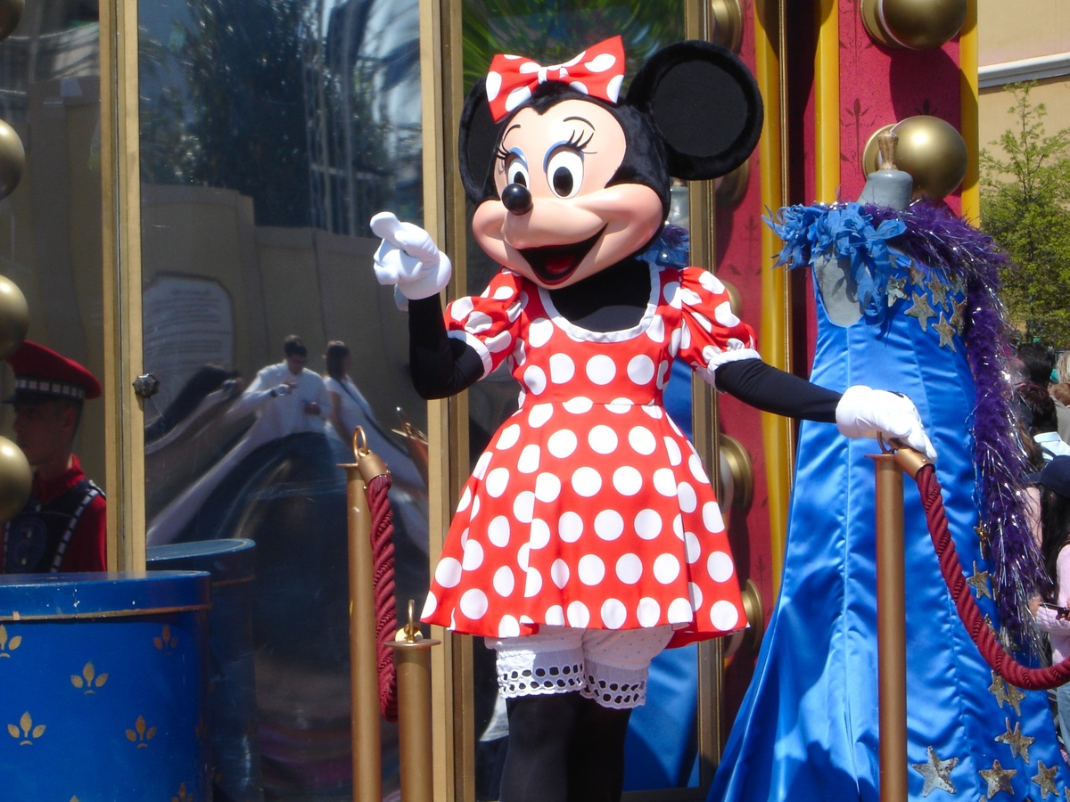 image - Minnie Mouse - Still a Timeless Preschool Favorite