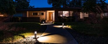 Featured image - Outdoor Lighting - A Great Way to Enhance Your Home's Exterior
