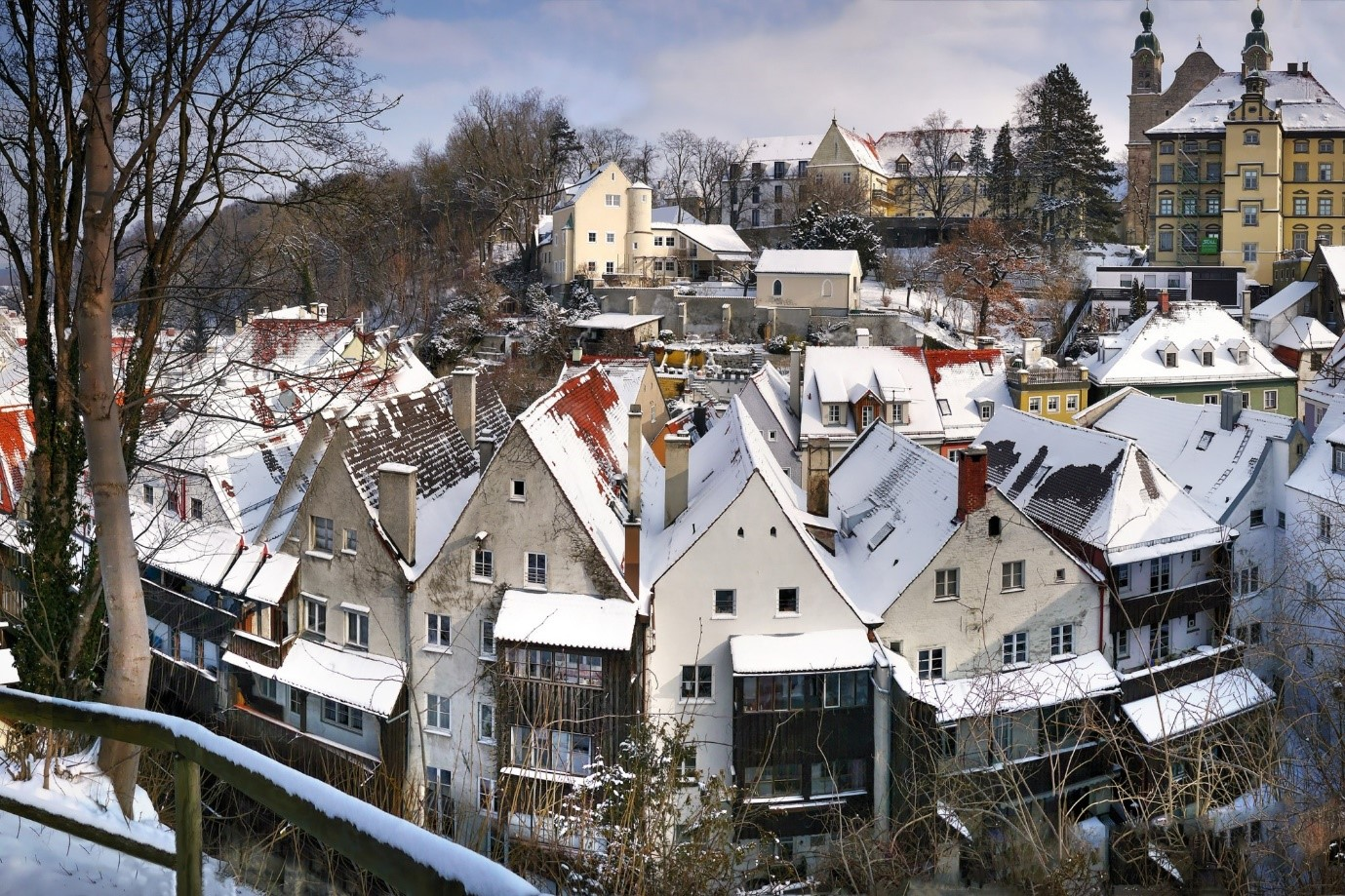 image - Preparing Your Roof for the Winter: Everything You Need to Know