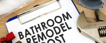 Featured image - How Can I Modernize My Bathroom Cheaply