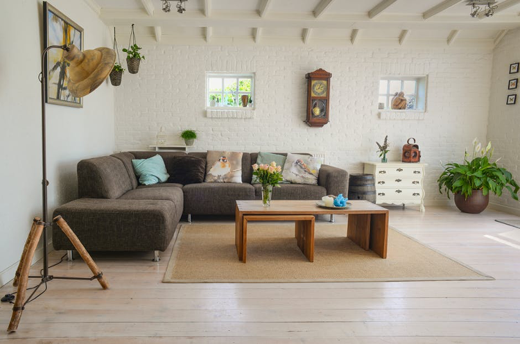 image - Small Home Interior Design: Practical Tips for Decorating Small Spaces