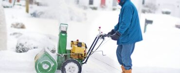 Featured image - Benefits of 3 Stage Snow Blowers over Other Models