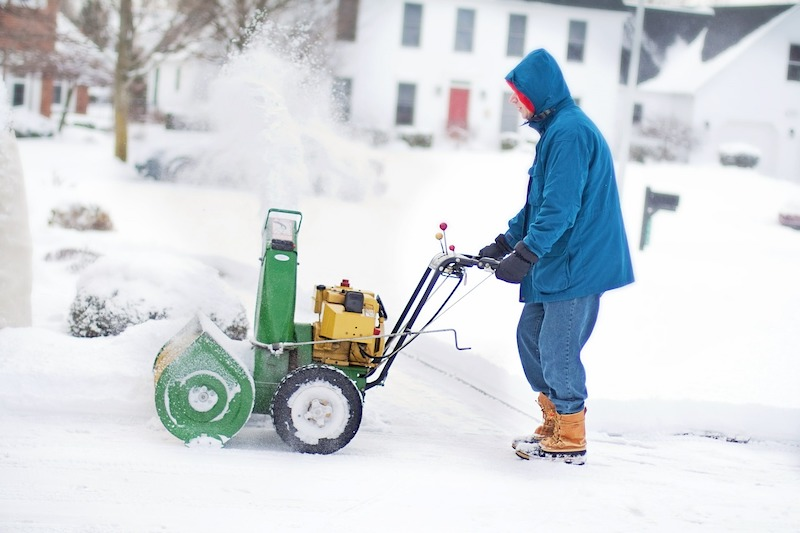 image - Benefits of 3 Stage Snow Blowers over Other Models