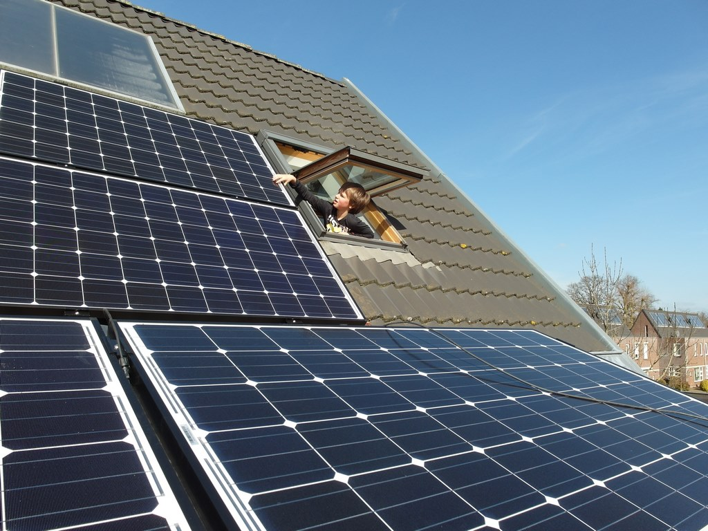 image - How to Use a Solar Loan Calculator