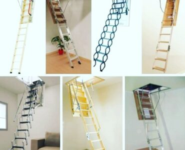 Featured image - What to Know about Attic Ladder: A Detailed Guide