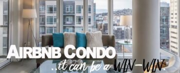 Featured image - What Are the Various Impacts of Airbnb in Toronto Condos