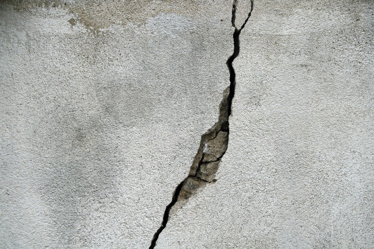 image - What You Need to Do to Fix Cracked Walls