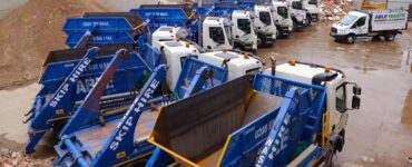 Featured image - Why Skip Hire Is Important During Home Renovations