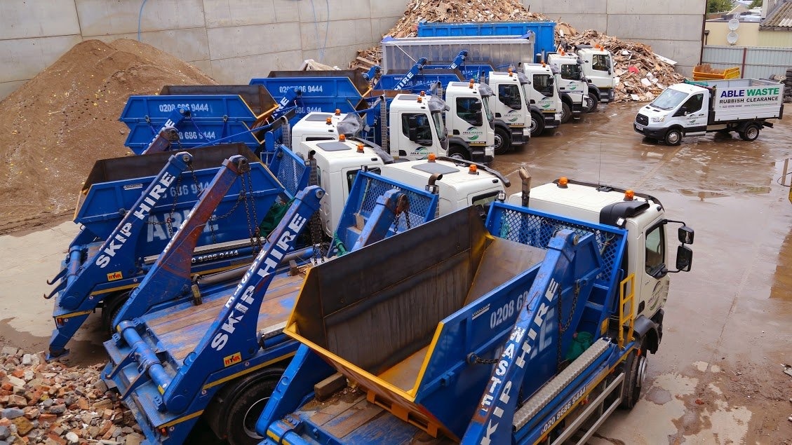 image - Why Skip Hire Is Important During Home Renovations